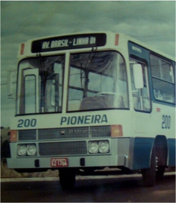 Pioneira Transportes